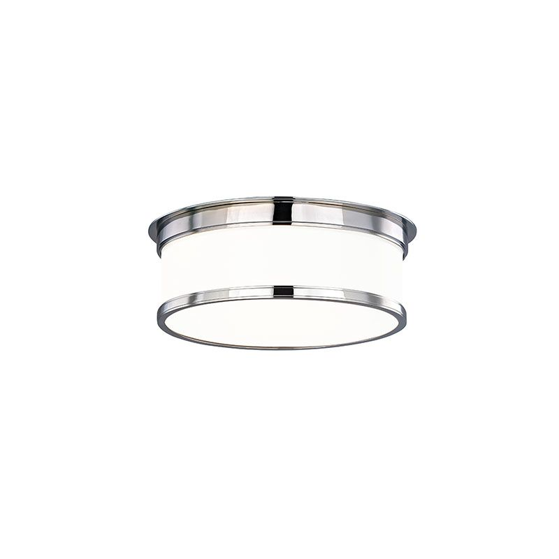 Hudson Valley Lighting 715 Geneva 3 Light Flush Mount Ceiling Fixture Sale $590.00 ITEM: bci2295202 ID#:715-PC UPC: 806134161163 :