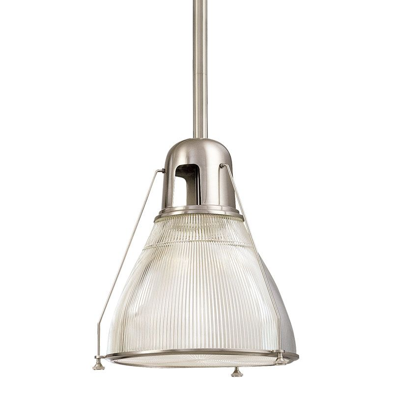Hudson Valley Lighting 7311 Single Light Down Lighting Pendant with Sale $514.00 ITEM: bci567477 ID#:7311-SN UPC: 806134060732 :
