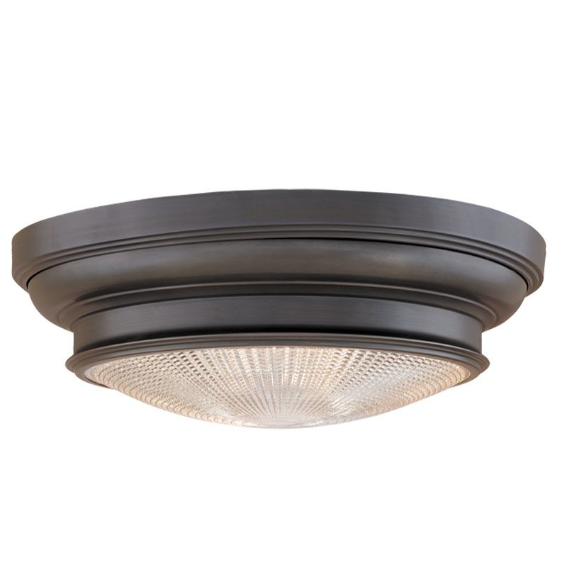 Hudson Valley Lighting 7513 Woodstock 2 Light Flush Mount Ceiling Sale $192.00 ITEM: bci982815 ID#:7513-OB UPC: 806134055707 :