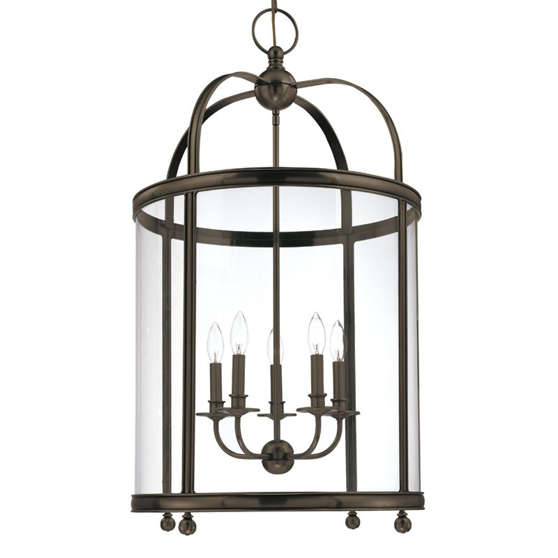 Hudson Valley Lighting 7820 Five Light Up Lighting Enclosed Foyer Sale $2462.00 ITEM: bci1737669 ID#:7820-DB UPC: 806134116088 :