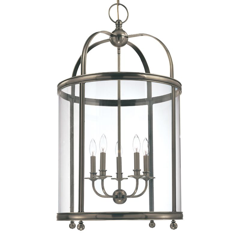 Hudson Valley Lighting 7820 Five Light Up Lighting Enclosed Foyer Sale $2462.00 ITEM: bci1737670 ID#:7820-HN UPC: 806134116095 :
