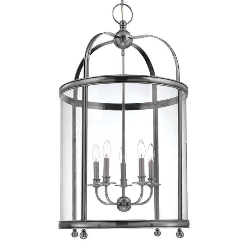 Hudson Valley Lighting 7820 Five Light Up Lighting Enclosed Foyer Sale $2462.00 ITEM: bci1737671 ID#:7820-PN UPC: 806134116101 :