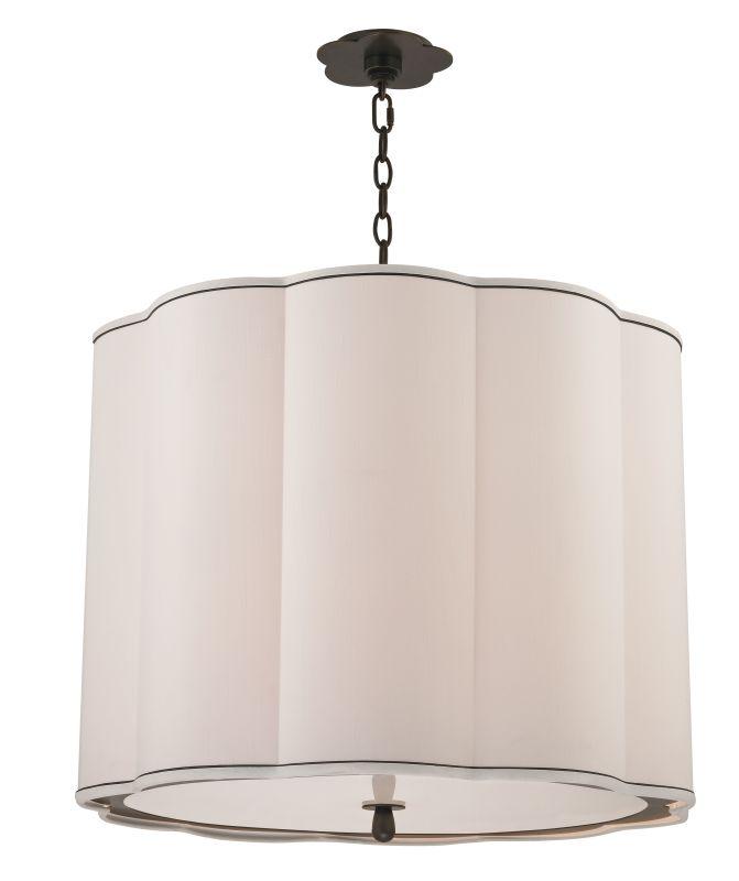 Hudson Valley Lighting 7925 Sweeny 5 Light Pendant Old Bronze Indoor