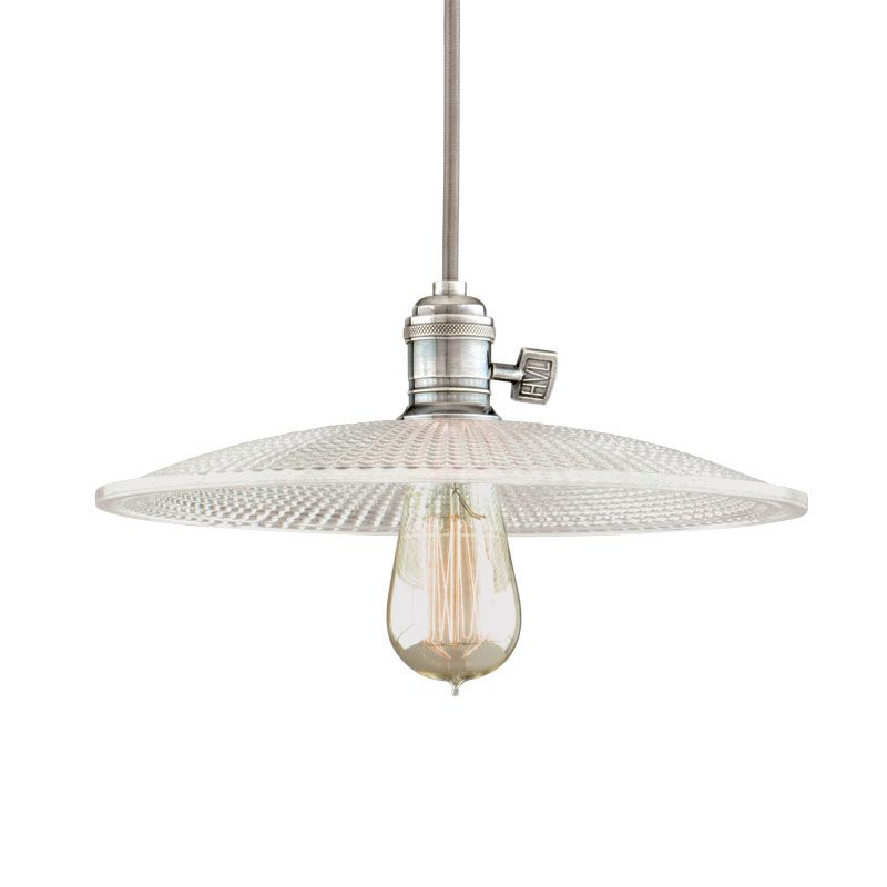 Hudson Valley Lighting 8001-GS4 Single Light Down Lighting Pendant Sale $256.00 ITEM: bci1737860 ID#:8001-HN-GS4 UPC: 806134103675 :