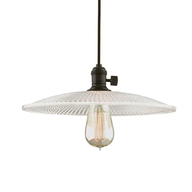 Hudson Valley Lighting 8001-GS4 Single Light Down Lighting Pendant