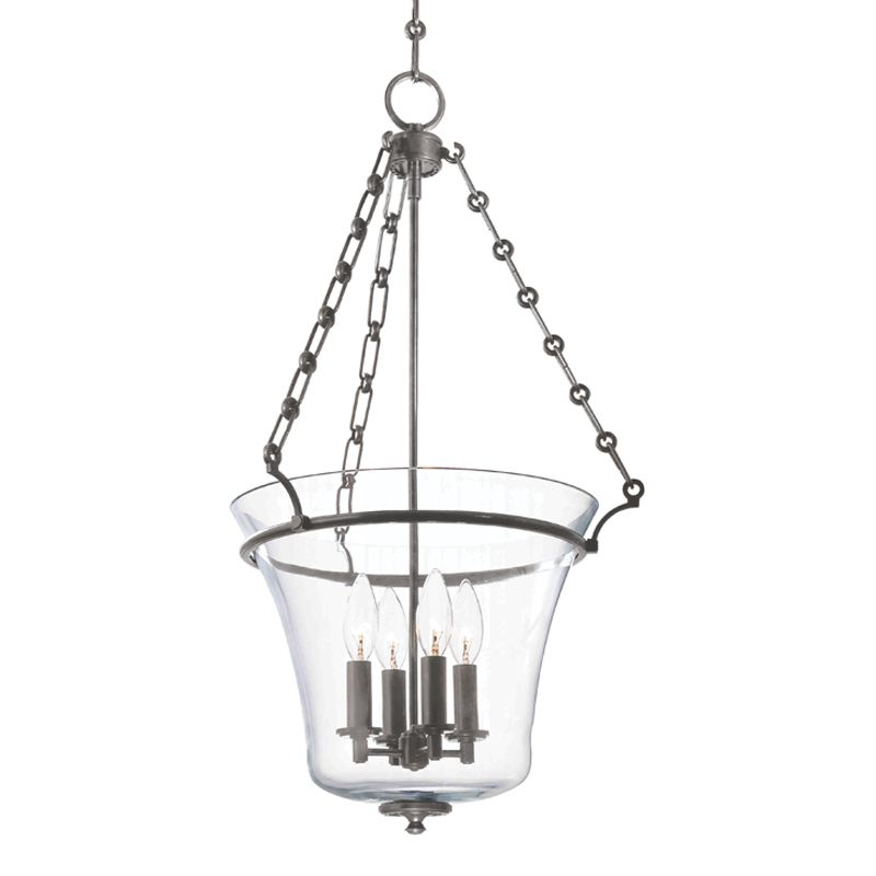 Hudson Valley Lighting 833 Four Light Up Lighting Pendant with Urn Sale $748.00 ITEM: bci1737705 ID#:833-HN UPC: 806134123970 :