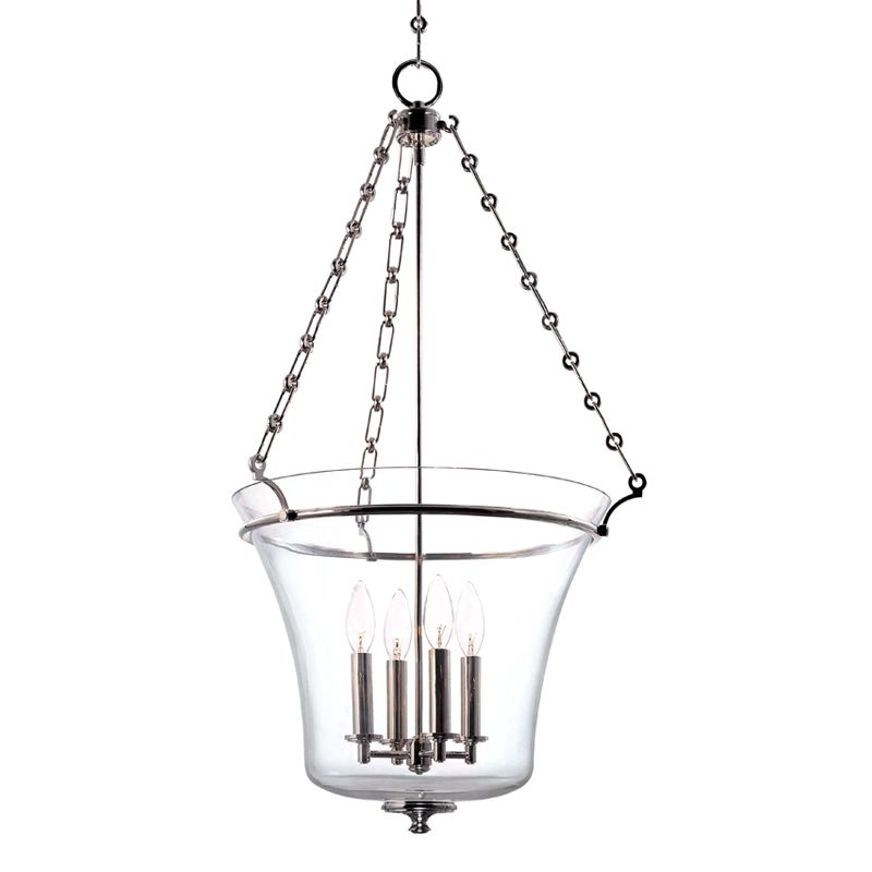 Hudson Valley Lighting 834 Four Light Up Lighting Foyer Pendant with Sale $1060.00 ITEM: bci1737709 ID#:834-HN UPC: 806134124014 :