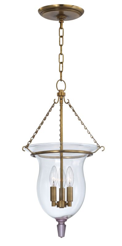 Hudson Valley Lighting 841 Ulster 3 Light Pendant Aged Brass Indoor Sale $236.80 ITEM: bci2295377 ID#:841-AGB UPC: 806134161767 :