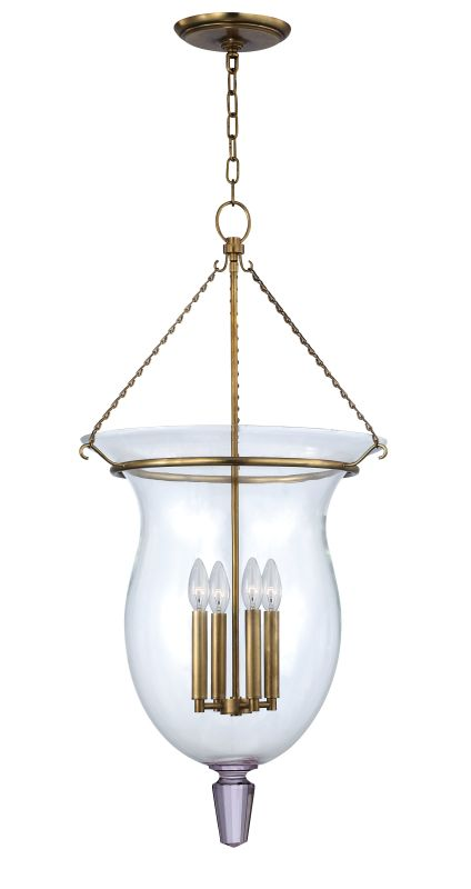 Hudson Valley Lighting 843 Ulster 4 Light Pendant Aged Brass Indoor Sale $408.00 ITEM: bci2295309 ID#:843-AGB UPC: 806134161927 :