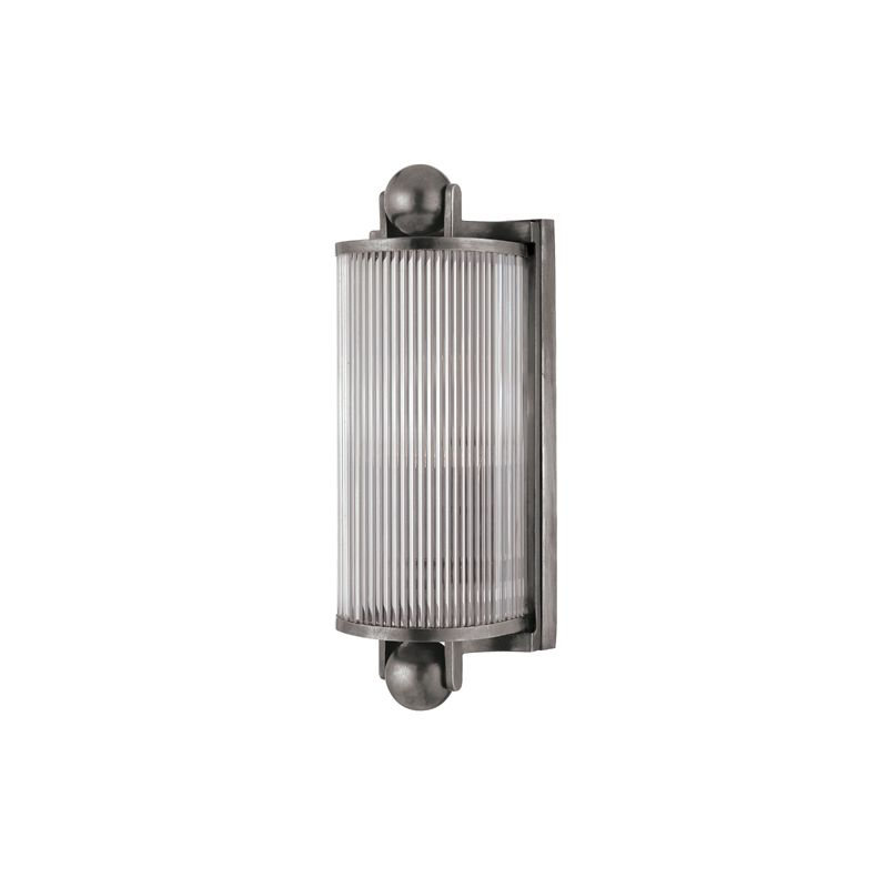 Hudson Valley Lighting 851 One Light Wall Sconce from the Mclean Sale $342.00 ITEM: bci982273 ID#:851-AN UPC: 806134093228 :
