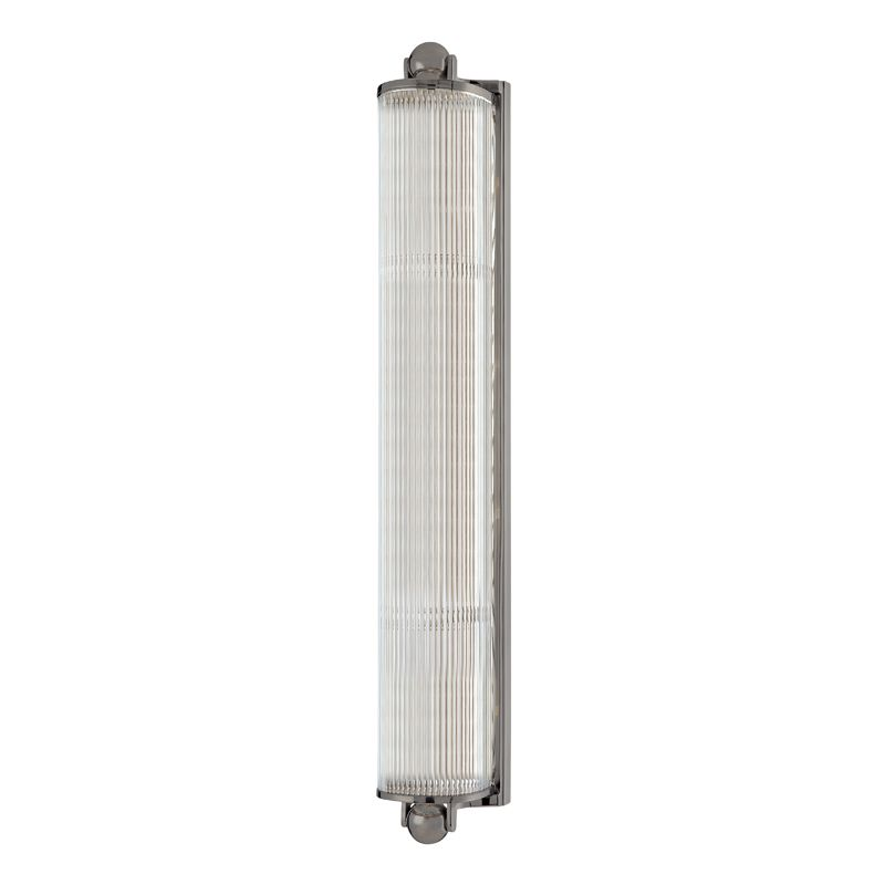 Hudson Valley Lighting 853 Four Light Wall Sconce from the Mclean