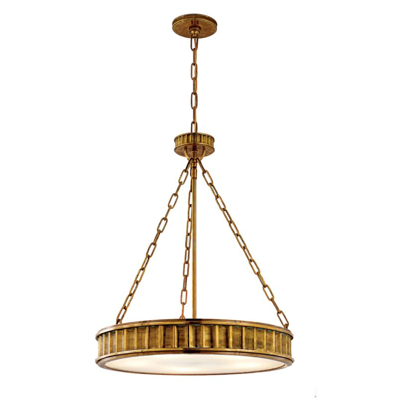 Hudson Valley Lighting 902 Five Light Pendant from the Middlebury Sale $1446.00 ITEM: bci525278 ID#:902-AGB UPC: 806134036027 :