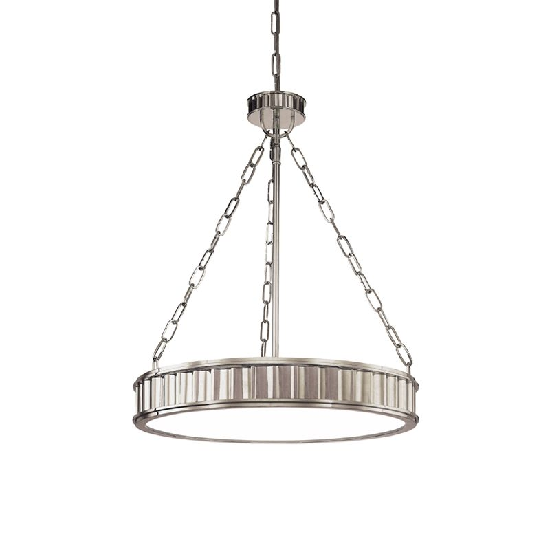 Hudson Valley Lighting 902 Five Light Pendant from the Middlebury Sale $1446.00 ITEM: bci524938 ID#:902-HN UPC: 806134042325 :