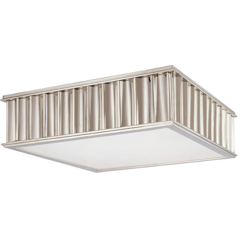 Hudson Valley Lighting 931 Two Light Flushmount Ceiling Fixture from Sale $590.00 ITEM: bci982288 ID#:931-PN UPC: 806134094218 :