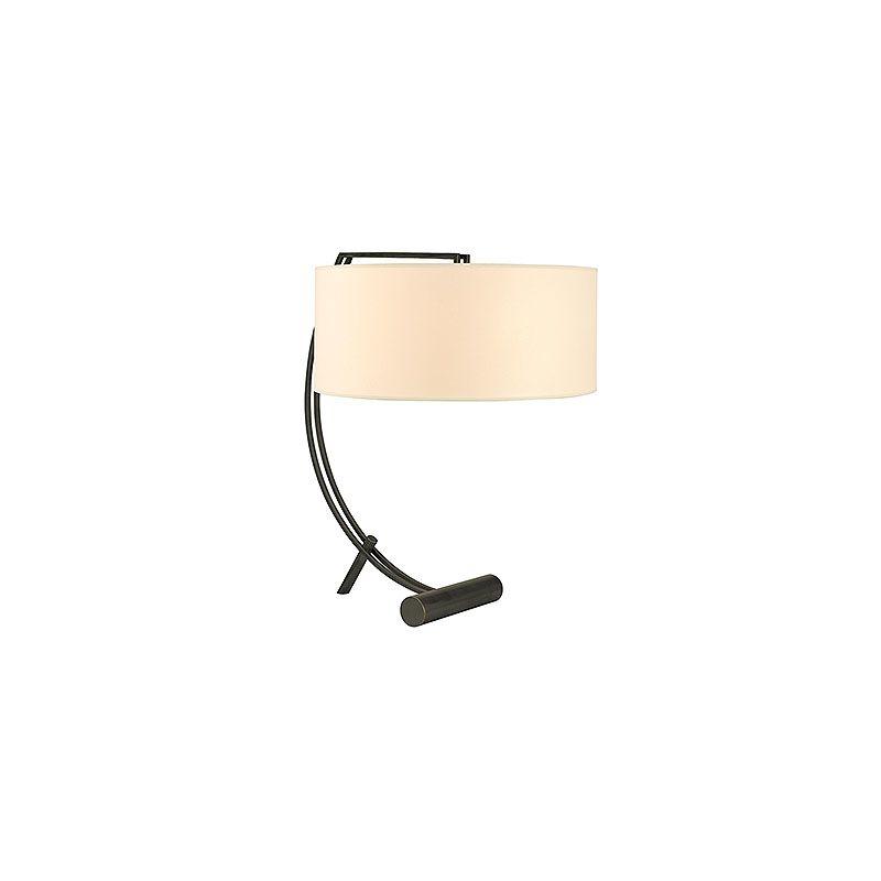 Hudson Valley Lighting L400 Deyo 2 Light Table Lamp Old Bronze Lamps