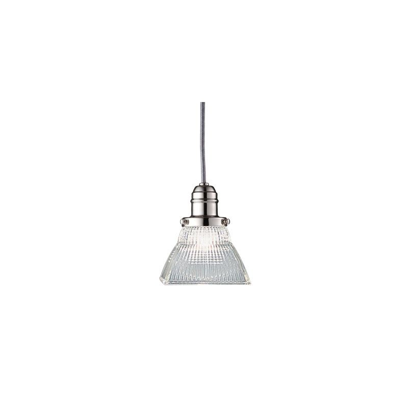 Hudson Valley Lighting 3102-45C Vintage Collection 1 Light Pendant
