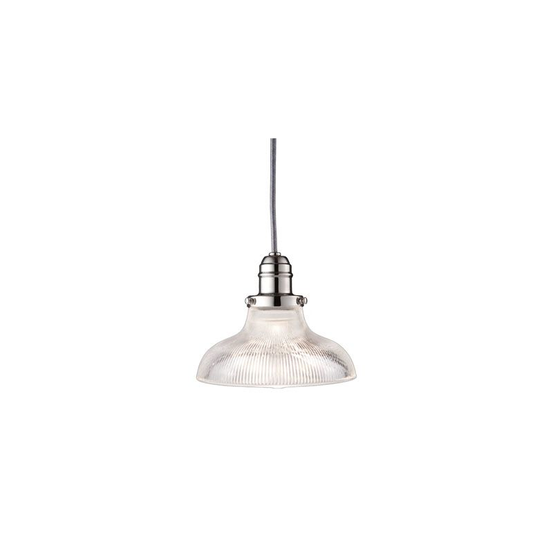 Hudson Valley Lighting 3102-R08 Vintage Collection 1 Light Pendant