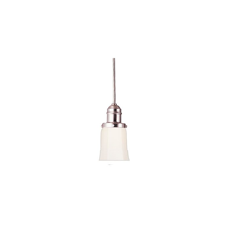 Hudson Valley Lighting 3102-119 Vintage Collection 1 Light Pendant Sale $236.00 ITEM: bci983877 ID#:3102-SN-119 UPC: 806134017118 :