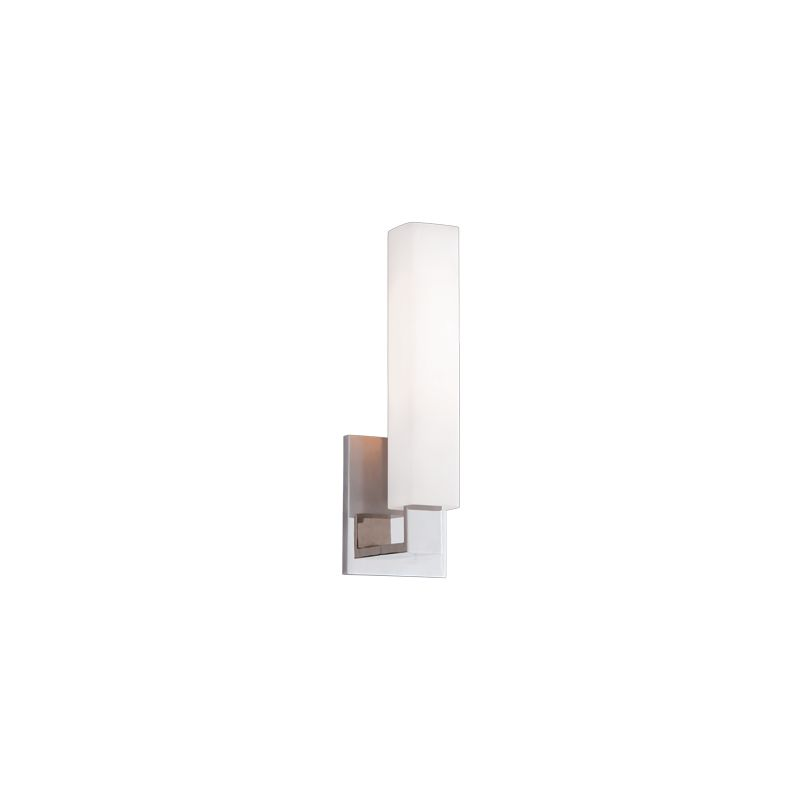 Hudson Valley Lighting 550 Livingston 1 Light Wall Sconce with Opal Sale $268.00 ITEM: bci1952386 ID#:550-PN :