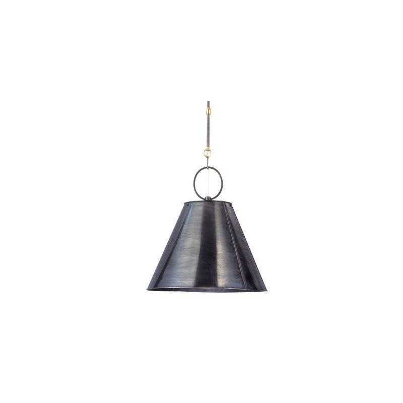 Hudson Valley Lighting 5515 Altamont 1 Light Pendant Distressed Bronze