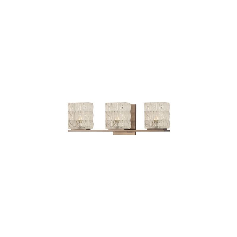 Hudson Valley Lighting 6243 Torrington 3 Light Bathroom Vanity Fixture
