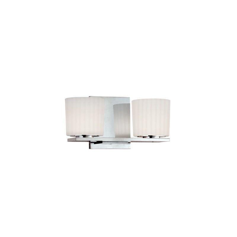 Hudson Valley Lighting 7742 Woodbridge 2 Light Xenon Bathroom Fixture