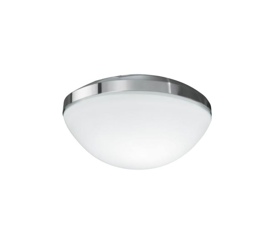 Hunter 26169 Tribeca Low Profile Bowl Light Kit w/ Etched White Glass