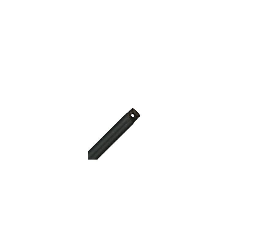 """Hunter 28889 Additional 72"""" Extension Downrod Brittany Bronze Ceiling"""