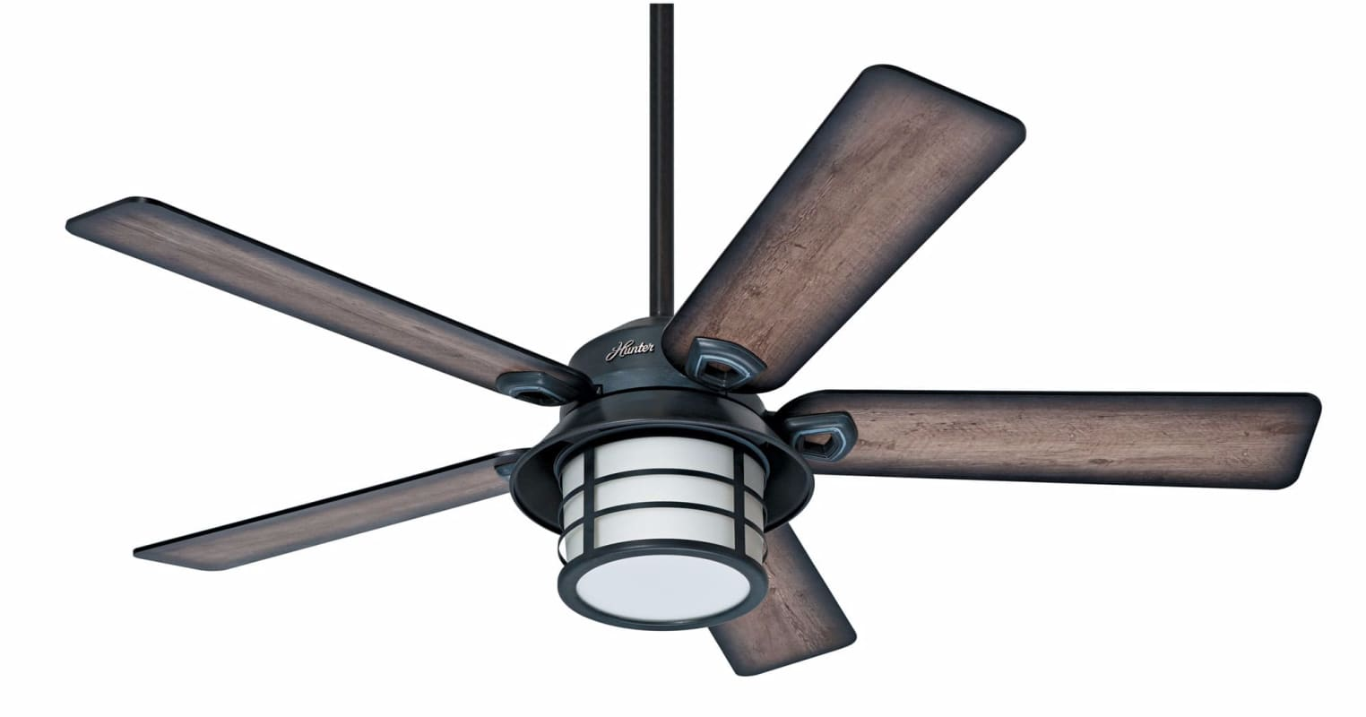 Hunter Ceiling Fan USA Page 4