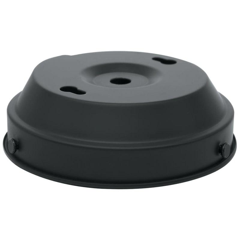 Hunter 99169 Black Globe Light Kit Fitter Sale $28.00 ITEM: bci2256969 ID#:99169 UPC: 49694991690 :