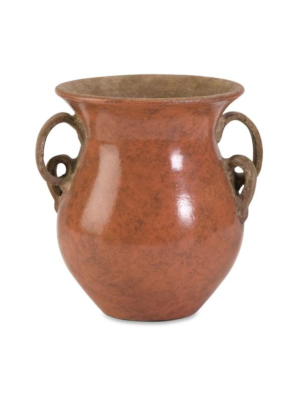IMAX Home 18198 Pravuil Medium Handmade Vase Home Decor Vases