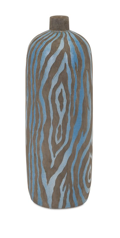 IMAX Home 18254 Elixer Large Animal Print Vase Home Decor Vases