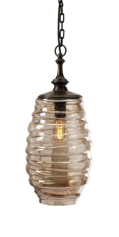 IMAX Home 20251 Riva Glass Pendant Light Indoor Lighting Sale $123.81 ITEM: bci2626036 ID#:20251 UPC: 784185202519 :