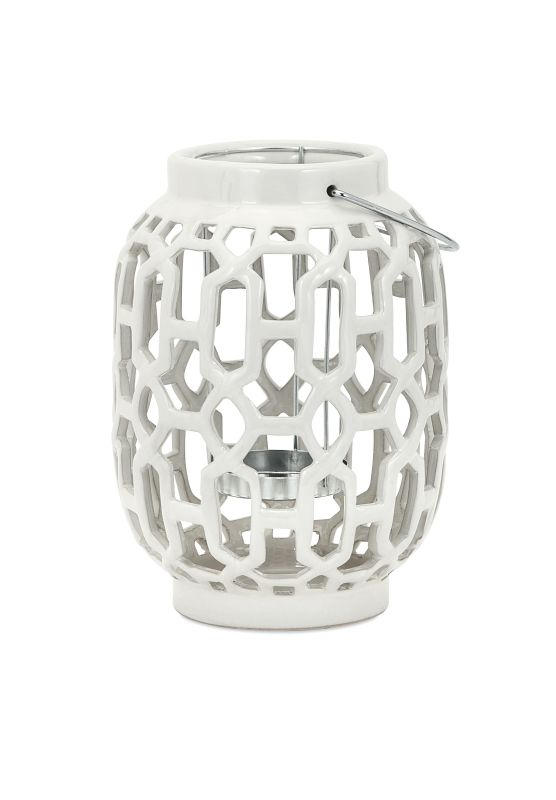 IMAX Home 25397 Essentials Lantern - Small - Irresistible Home