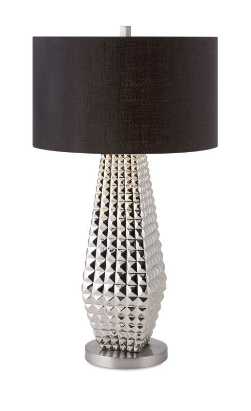 IMAX Home 31410 Nikki Chu Studded Lamp Lamps Buffet Lamps Sale $168.15 ITEM: bci2626488 ID#:31410 UPC: 784185314106 :