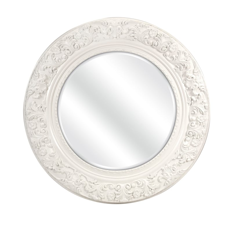 IMAX Home 39300 Merril 39.5&quote Circular Mirror Home Decor Lighting