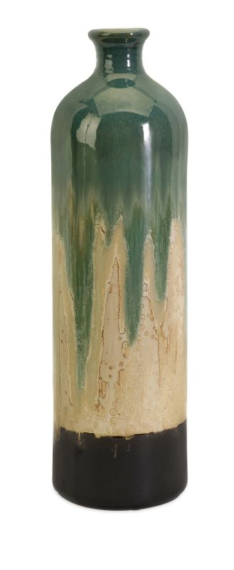 IMAX Home 40184 Lorant Large Vase Home Decor Vases Sale $50.37 ITEM: bci2626548 ID#:40184 UPC: 784185401844 :