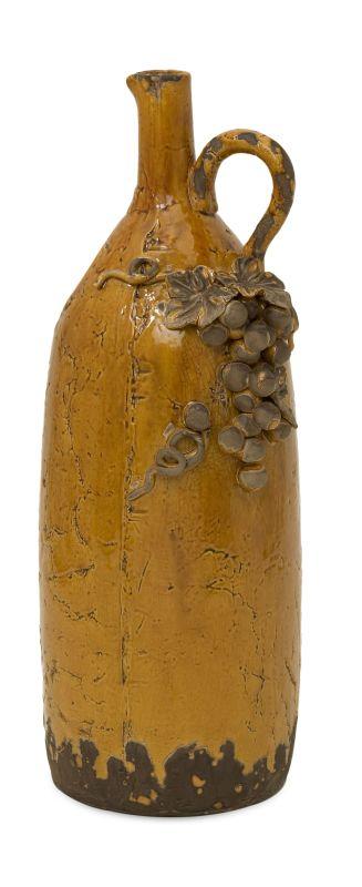 IMAX Home 50109 Italia Pitcher Vase Home Decor Vases