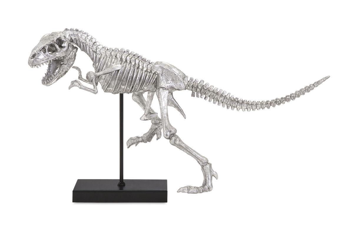 IMAX Home 53095 Magnus Prehistoric Dinosaur Home Decor Statues &