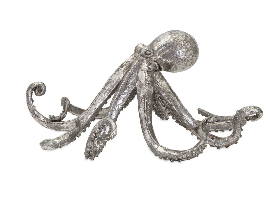 IMAX Home 53107 Oceana The Octopus Home Decor Statues & Figurines