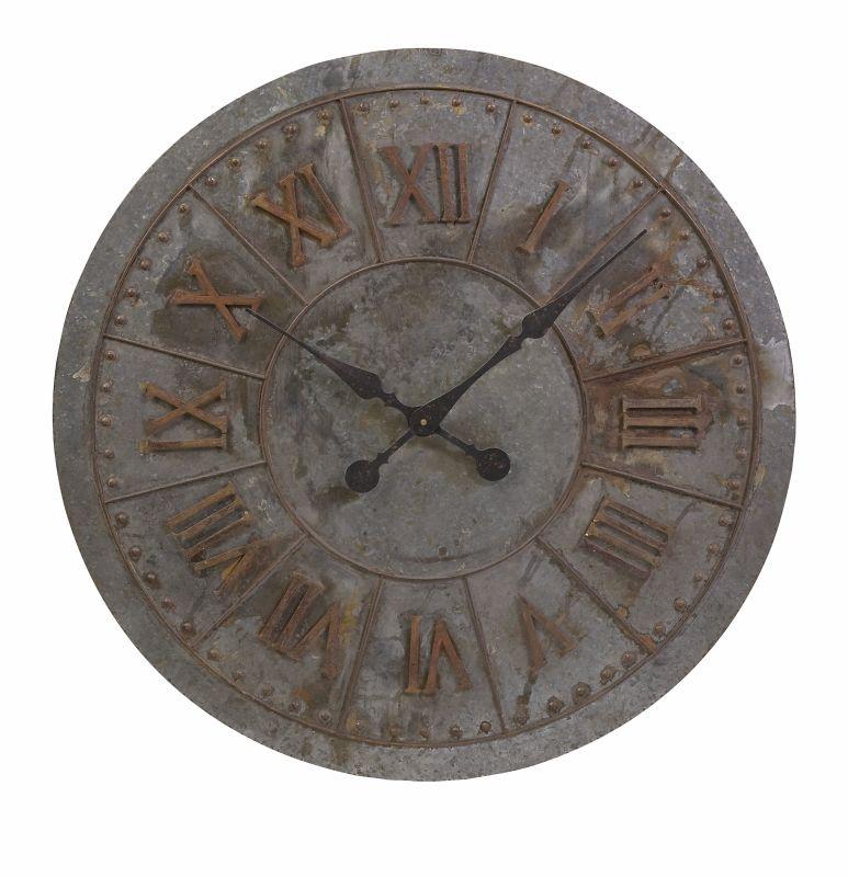 "IMAX Home 74225 Gilbert 32"" Wall Clock Home Decor Wall Clocks"
