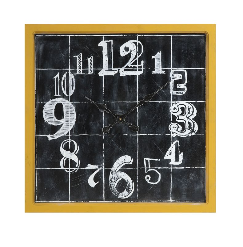 "IMAX Home 74271 Mitchell 24"" Wall Clock Home Decor Wall Clocks"