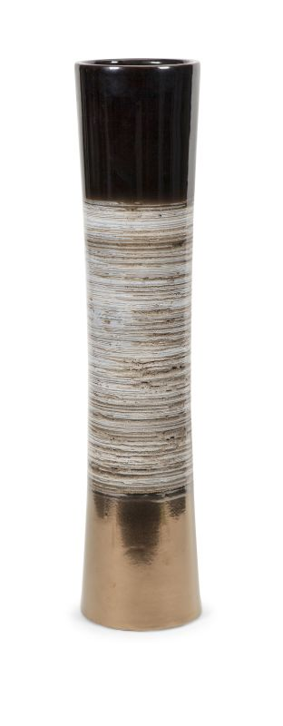 IMAX Home 87596 Large Colin Vase Home Decor Vases