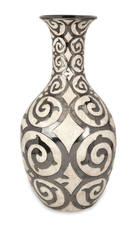 IMAX Home 89684 Benigna Oversized Tall Floor Vase Home Decor Vases