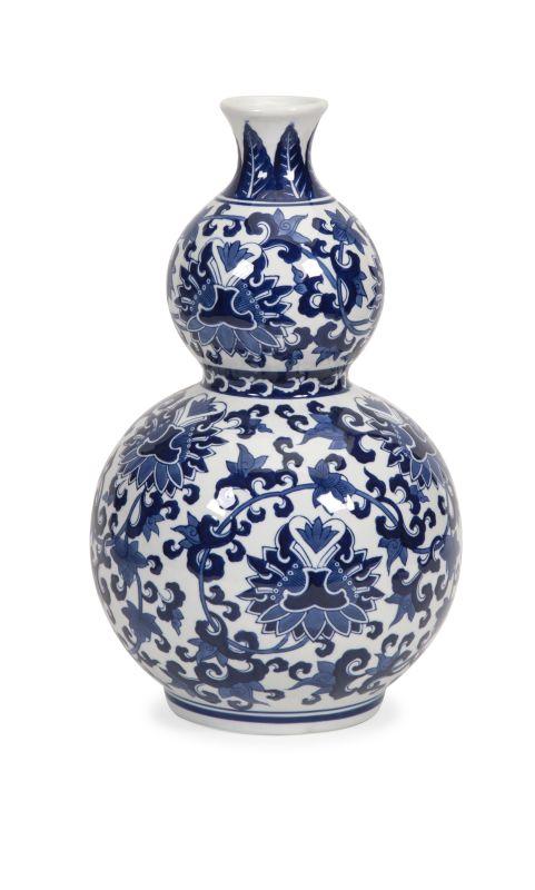 "IMAX Home 89838 11"" Height Tollmache Vase Home Decor Vases"