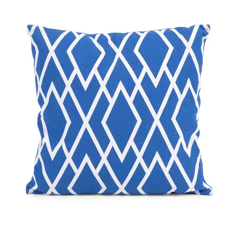 IMAX Home 89944 Conley Graphic Print Pillow Home Decor Pillows