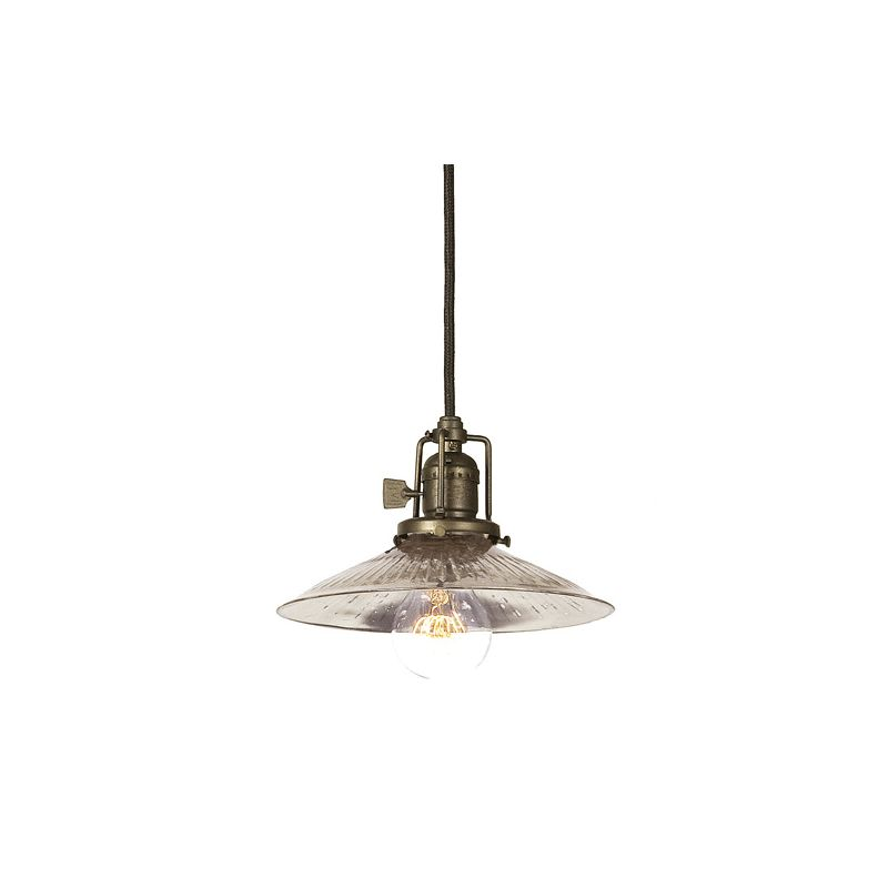JVI Designs 1200-02-S1-SR 1 light Down Light Pendant with Antique Sale $140.00 ITEM: bci2046715 ID#:1200-02 S1-SR :