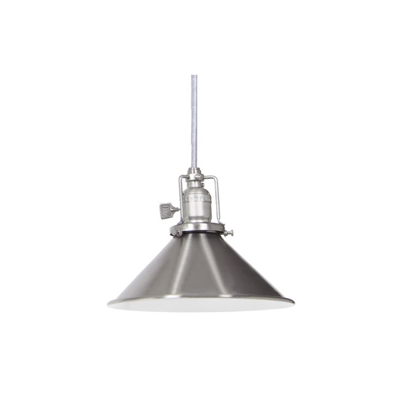 "JVI Designs 1201-17-M3 Union Square 1 Light 6.25"" Tall Pendant with"