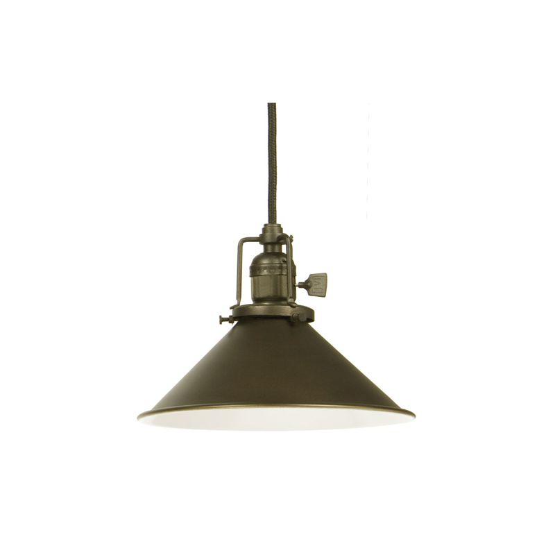 JVI Designs 1200-02 m3 1 light Down Light Pendant from the Union Sale $144.00 ITEM: bci1956403 ID#:1200-02 M3-02 :