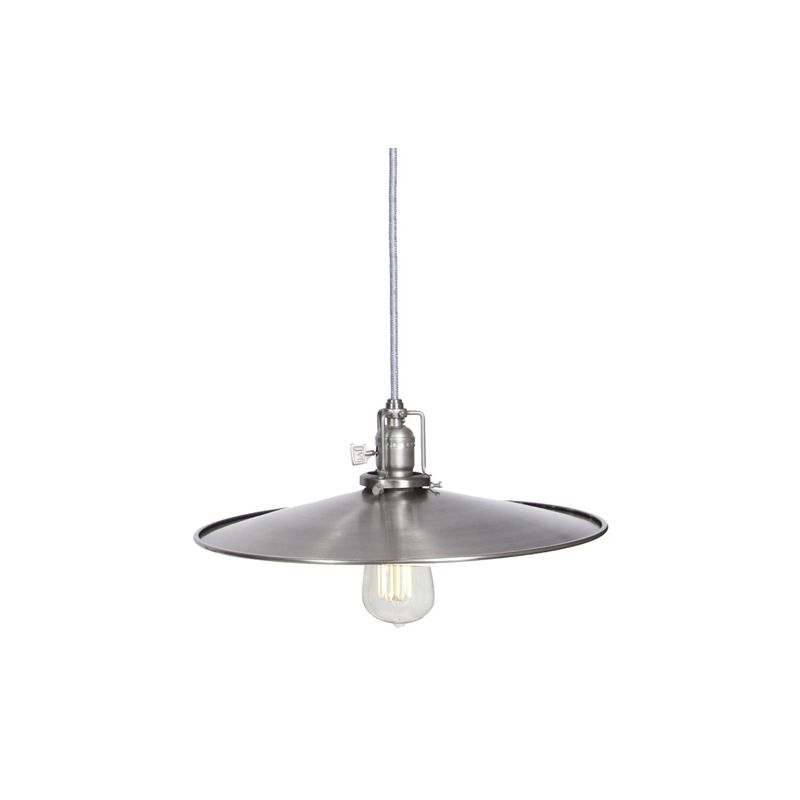 JVI Designs 1200-17 M5 1 light Down Light Pendant from the Union